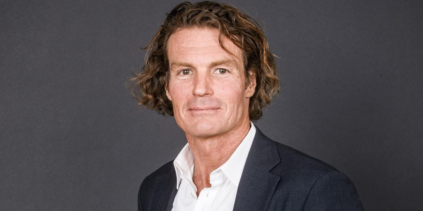 Rutger Arnhult thinks Klövern has a bright future in Denmark.