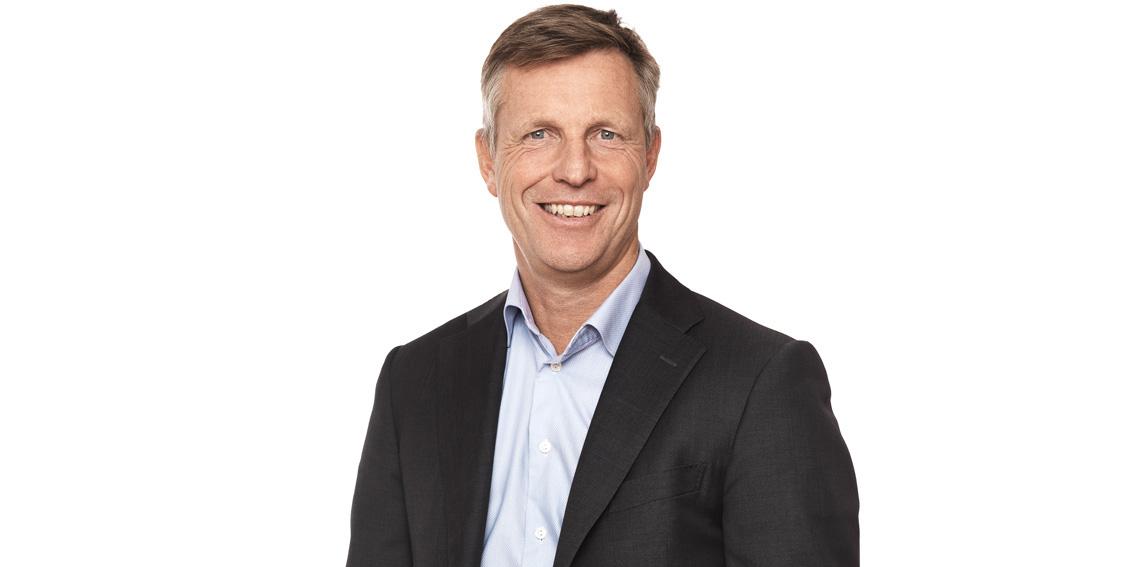 Henrik Saxborn.