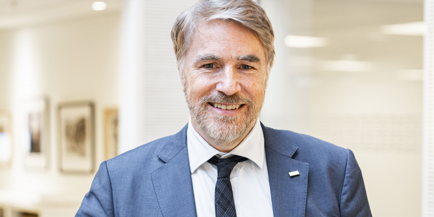 Peter Svensson.