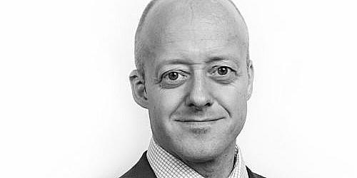 Benjamin Thorsen, CEO of Kinland.